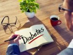 Effects Of Diabetes On Your Body