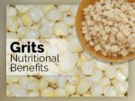 Grits Nutrition Benefits Recipes