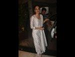 Kiara Advani In An Elegant Floral Suit