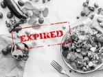 Man Ate Expired For One Year