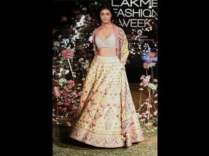 Monsoon Wedding Fashion Tips