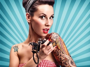 Tips To Take Care New Tattoo