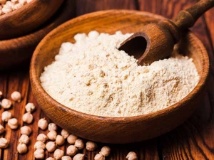 Gram Flour Nutrition Benefits And How To Make