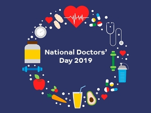 National Doctors Day Theme History Objectives