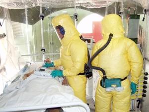 Ebola Outbreak In The Congo Declared A Public Health Emergency