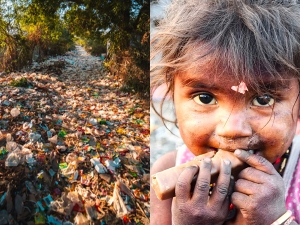 Garbage Cafe In Chhattisgarh To Offer Meal In Exchange For Plastic