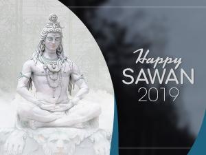 Sawan Somvar Dates Significance And Benefits