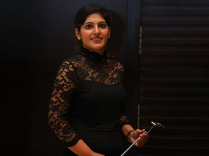 Exclusive Interview With Female Golfer Sonam Chugh