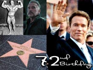 Arnold Schwarzenegger Diet And Fitness Plan