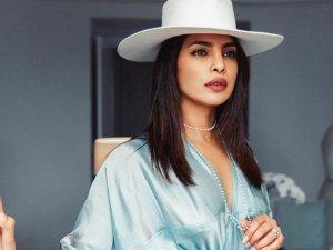 Priyanka Chopra Makeup And Beauty Lessons