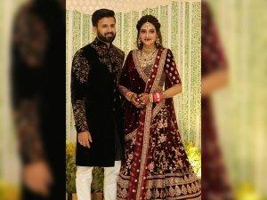 How To Recreate Nursat Jahan Wedding Reception Makep Look