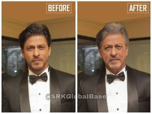 Celebrities Who Have Tried Faceapp Challenge