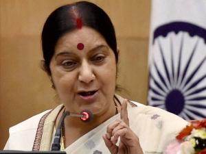 Sushma Swaraj Passes Away Due To Cardiac Arrest