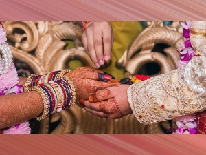 Marriage Is Not Always What It Seems Inside The Life Of An Indian Couple
