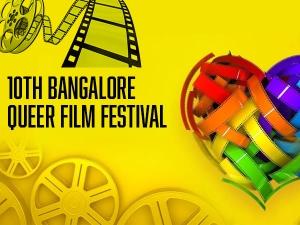 Bangalore Lgbtq Film Festival Celebrates 10th Anniversary