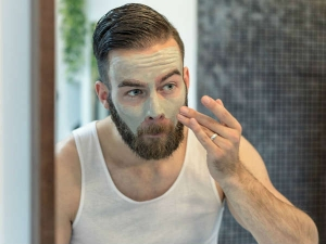 Facial For Men Benefits How To Do At Home