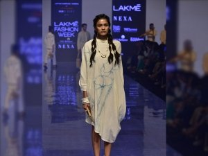 Trends Spotted At 11 11 Eleven Eleven Show At Lakme Fashion Week Winter Festive 2019