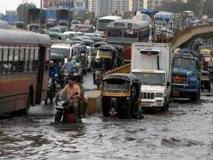Rains Floods 2019 Create Havoc In Karnataka Mumbai Kerala States
