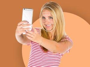 Video Selfies Can Be Used To Measure Blood Pressure