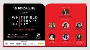 Sreemoyee Kundu In Conversation With 6 Powerwomen In Bangalore