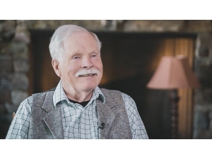 Documentary On Ted Turner Environmental Legacy