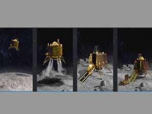 Isro Chandrayaan 2 Landing India Proud Of Its Scientists Twitter Reactions