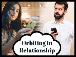 Orbiting New Dating Trend
