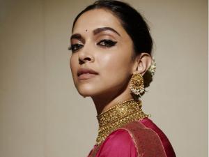 Traditional Diwali Makeup Tutorial