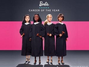 Barbie Now Makes A Debut As A Judge To Encourage Girls
