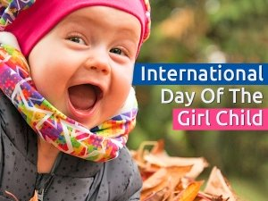 International Day Of The Girl Child 2019 Importance Of Educating Girl Child