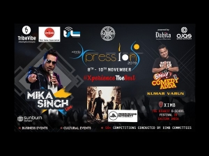 Xpressions 2019 Business Events Galore At The Ximb Fest