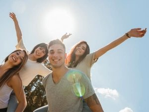 Reasons Why Women Prefer Male Best Friend Over Female Best Friend
