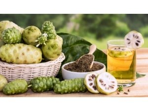 Noni Juice Nutrition Benefits And Side Effects