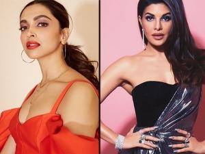 Instagram Beauty Trends Of The Week From Deepika Padukone To Jacqueline Fernandez