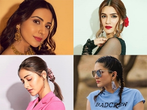 Bollywood Divas Approved Four Adorably Cute Hairstyle Ideas