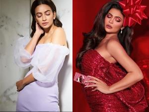 Instagram Beauty Trends Of The Week From Kriti Kharbanda To Kylie Jenner