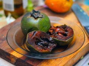 Black Sapote Nutrition Health Benefits And Recipes