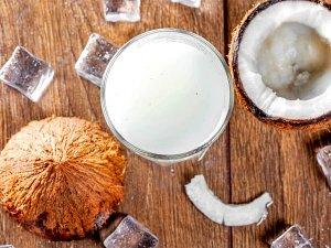 Coconut Milk Nutrition Benefits Side Effects