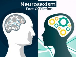 Neurosexism Is It True That Men And Women Have Different Brains