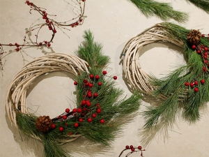 Minimalist Christmas Home Decor Ideas