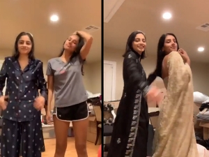 Indo Pak Lesbian Couple Slams Their Video Removal From Tiktok