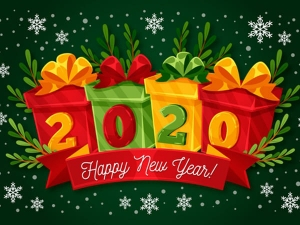 Happy New Year 2020 Wishes Images Quotes Status Messages