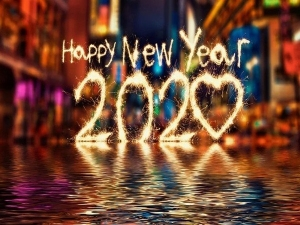 New Year 2020 Inspiring Resolution Ideas For You