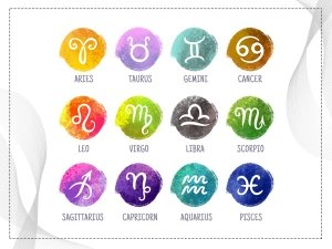 Zodiac Signs Says About Women Perosonality