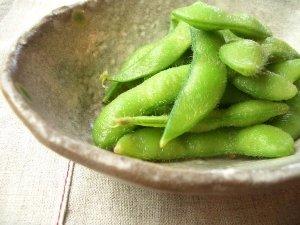Edamame Nutrition Benefits Recipes