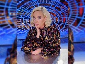 Katy Perry S Vogue India January 2020 Covershoot