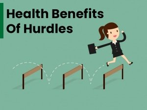 Amazing Health Benefits Of Hurdles For Body Fitness