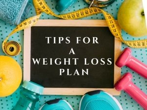 Tips To Consider Before Starting Your New Year Weight Loss Plan