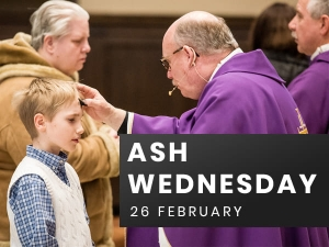Ash Wednesday Date History And Significance