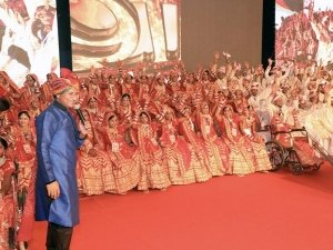 51 Divyang Couples To Get Hitched At 34th Royal Mass Wedding Ceremony